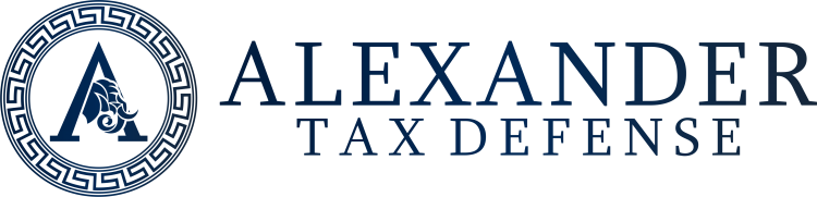 Alexander Tax Defense